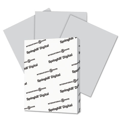 Springhill 065300 Digital Vellum Bristol Color Cover