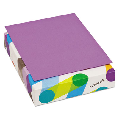 Mohawk 102128 BriteHue Multipurpose Colored Paper