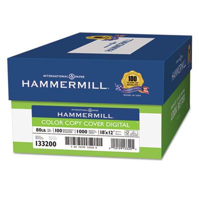 Hammermill 133200 Color Copy Digital Cover Stock