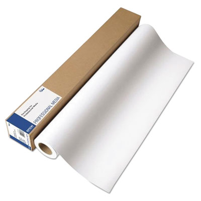 Epson S045002 GS Production Canvas Satin Paper Roll