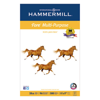 Hammermill 103192 Fore MP Multipurpose Paper