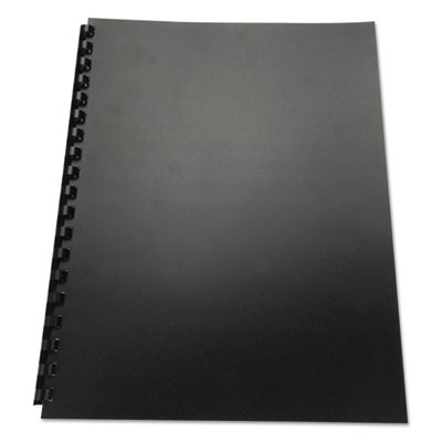 Swingline 25818 100% Recycled Poly Binding Cover
