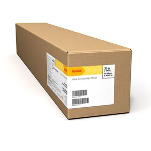 Kodak 222738-00B Rapid Dry Photographic Satin Paper