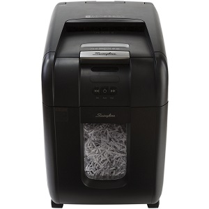 Swingline 230XL Cross Cut Shredder