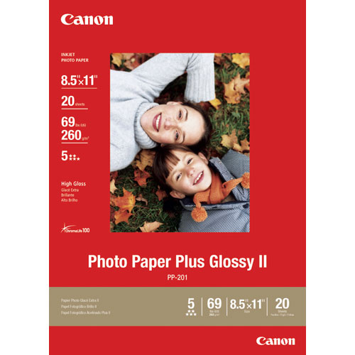 Canon 2311B001 Photo Paper Plus