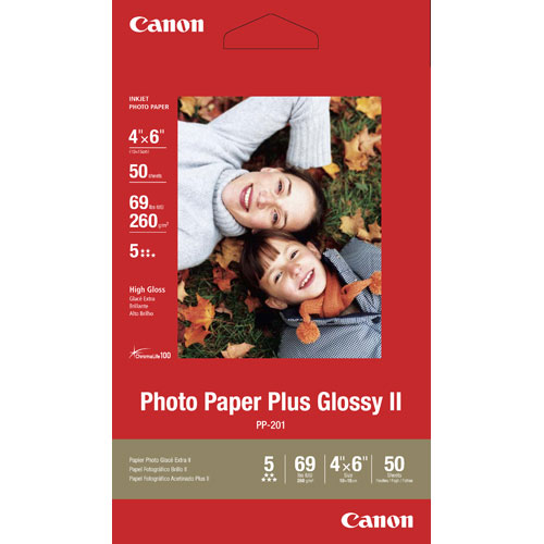 Canon 2311B022 Photo Paper Plus