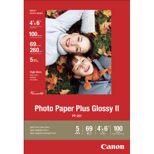 Canon 2311B023 Photo Paper Plus