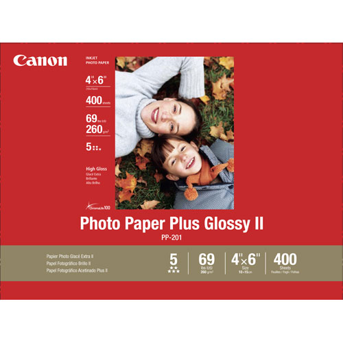 Canon 2311B031 Photo Paper Plus