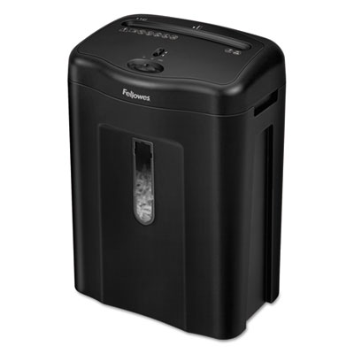 Fellowes 4350001 Powershred 11C Cross-Cut Shredder