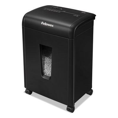 Fellowes 4685101 Powershred 62MC Micro-Cut Shredder