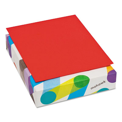 Mohawk 101337 BriteHue Multipurpose Colored Paper