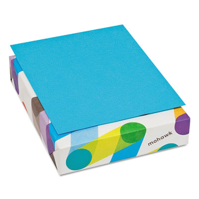 Mohawk 101592 BriteHue Multipurpose Colored Paper