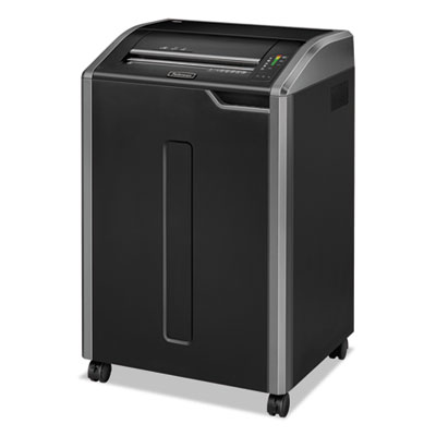 Fellowes 38485 Powershred 485Ci 100% Jam Proof Cross-Cut Shredder