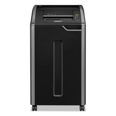 Fellowes 38425 Powershred 425Ci 100% Jam Proof Cross-Cut Shredder