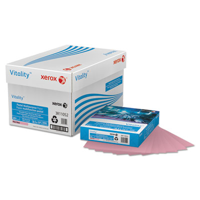 Xerox 3R11052 Multipurpose Pastel Colored Paper