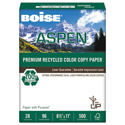 Boise ACC2811 ASPEN Premium Color Copy Paper