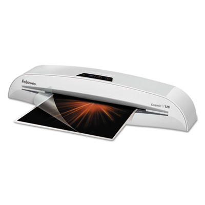 Fellowes 5725601 Cosmic 2 Laminators