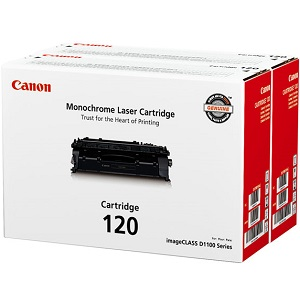 Canon Cartridge 120 Value Pack
