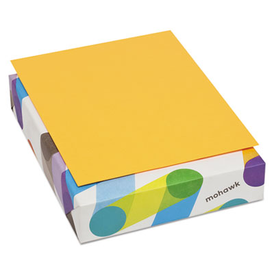Mohawk 102442 BriteHue Multipurpose Colored Paper