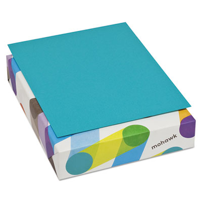 Mohawk 102657 BriteHue Multipurpose Colored Paper
