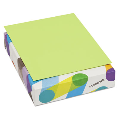 Mohawk 101261 BriteHue Multipurpose Colored Paper
