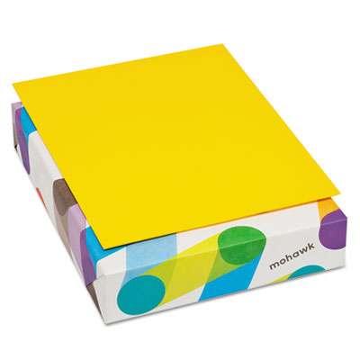 Mohawk 472808 BriteHue Multipurpose Colored Paper