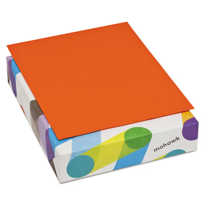 Mohawk 472608 BriteHue Multipurpose Colored Paper