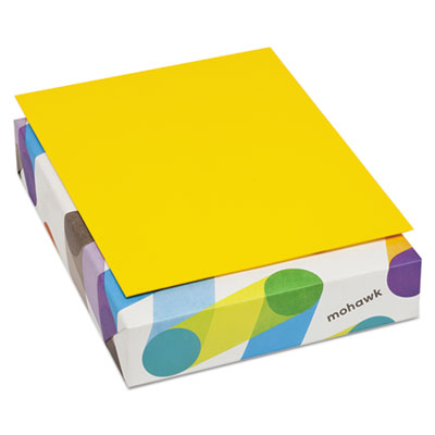 Mohawk 102996 BriteHue Multipurpose Colored Paper