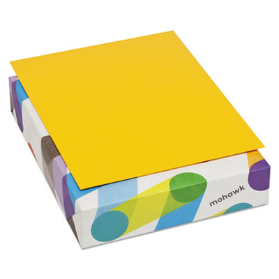 Mohawk 103895 BriteHue Multipurpose Colored Paper