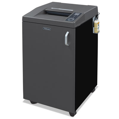 Fellowes 3306601 Fortishred HS-1010 High Security NSA Approved Cross-Cut Shredder