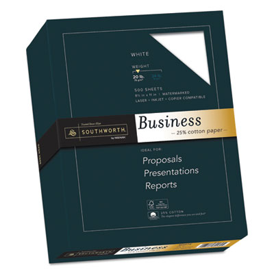 Southworth 403C 25% Cotton Business Paper