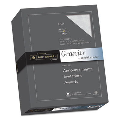 Southworth 914C Granite Specialty Paper