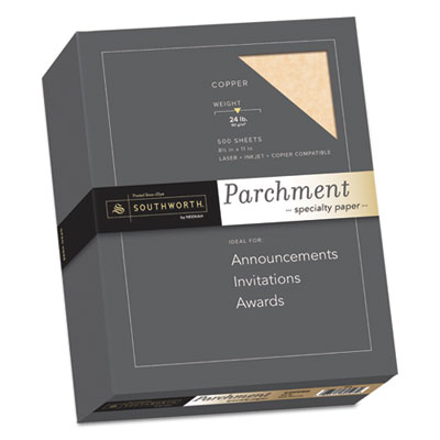 Southworth 894C Parchment Specialty Paper