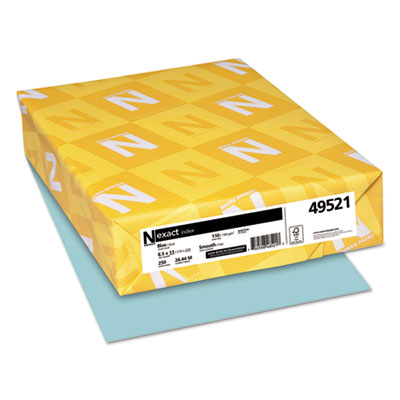 Neenah 49521 Exact Index Card Stock
