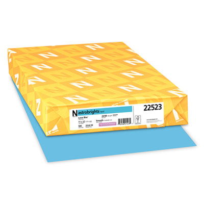 Astrobrights 22523 Color Paper