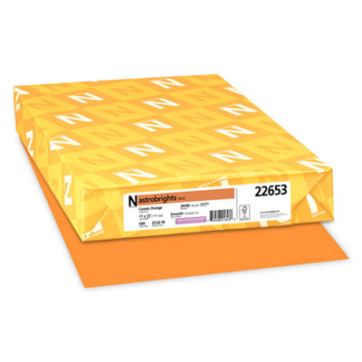Astrobrights 22653 Color Paper