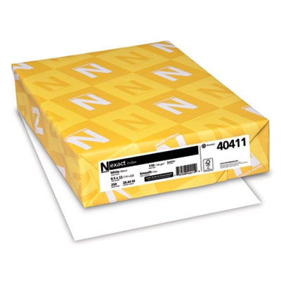 Neenah 40411 Exact Index Card Stock