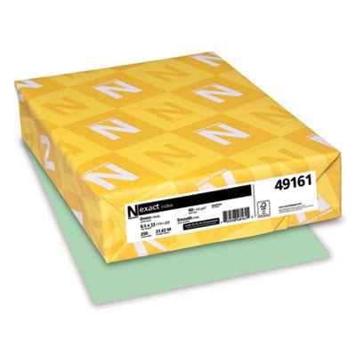 Neenah 49161 Exact Index Card Stock