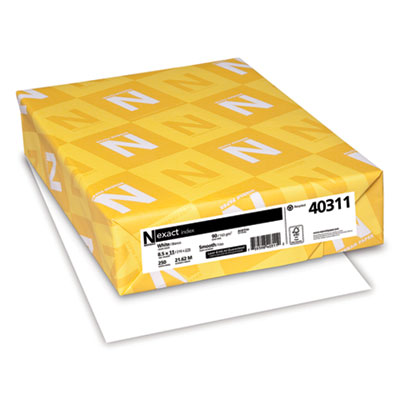 Neenah 40311 Exact Index Card Stock