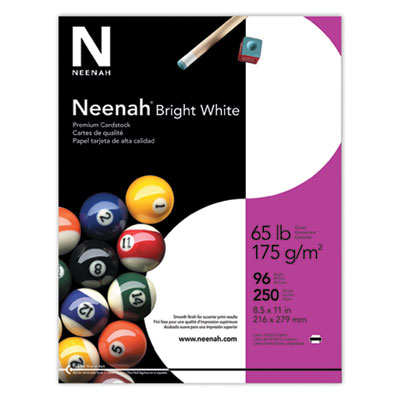 Neenah 91904 Card Stock