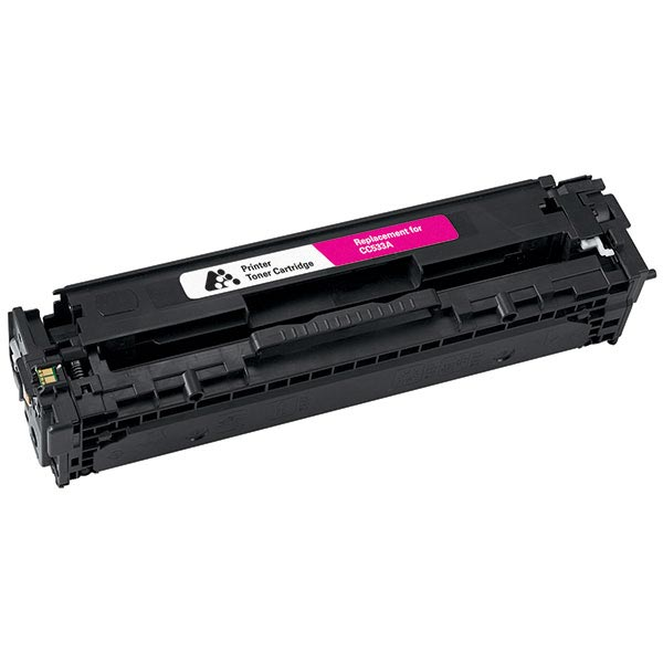 Compatible Canon 118 Magenta Toner Cartridge