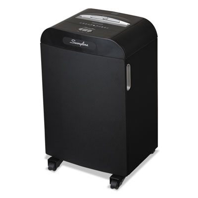 Swingline 1758595 DS22-19 Strip-Cut Jam Free Shredder