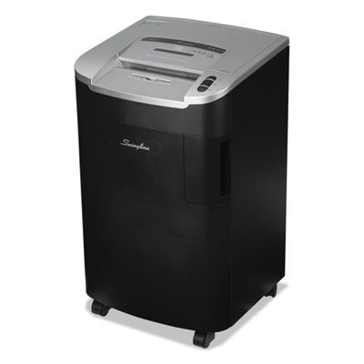 Swingline 1770055 LM12-30 Micro-Cut Jam Free Shredder