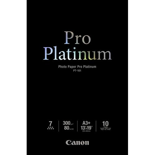 Canon 2768B018 Pro Platinum Photo Paper
