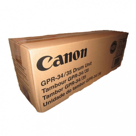 Canon GPR-34 35 Black Drum Unit