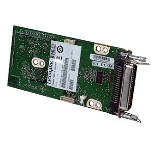 Lexmark 27X0901 Parallel Interface Card