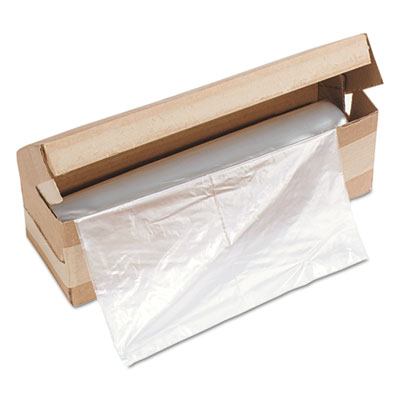 HSM 2117 Shredder Bags