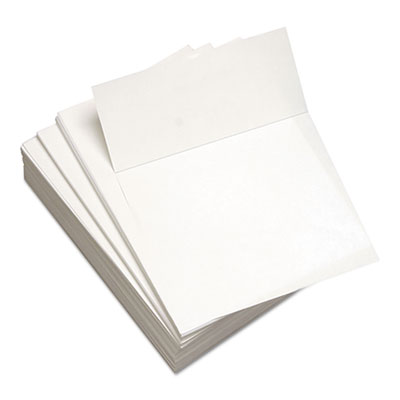 Domtar 451032 Custom Cut-Sheet Copy Paper