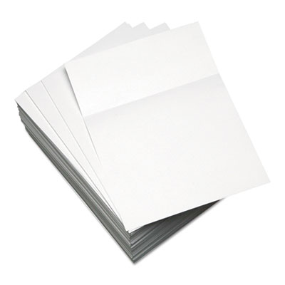 Domtar 851035 Custom Cut-Sheet Copy Paper