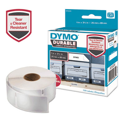 DYMO 1976200 LW Durable Labels